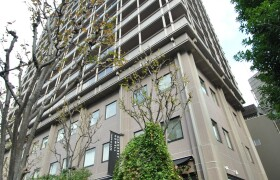 1LDK Apartment in Jinnan - Shibuya-ku