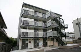 1K Mansion in Kishibe naka - Suita-shi