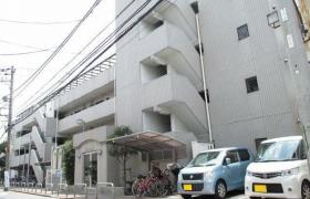2DK Mansion in Aoi(1-3-chome) - Adachi-ku