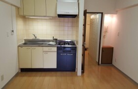 江戸川区 小松川 1DK アパート