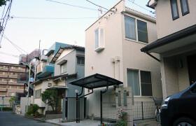世田谷区 中町 1K アパート
