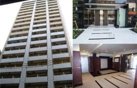 大田区蒲田-1K公寓大厦