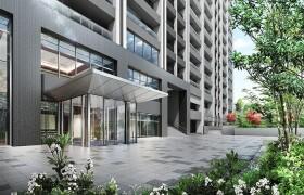 3LDK Apartment in Nishishinagawa - Shinagawa-ku