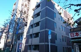 1LDK Apartment in Chuo - Nakano-ku