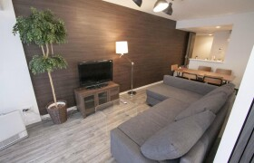 2LDK Apartment in Kita14-jonishi(1-4-chome) - Sapporo-shi Kita-ku