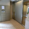 1K Apartment to Rent in Chiyoda-ku Building Security