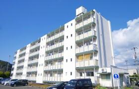 3DK Mansion in Hirota - Sasebo-shi