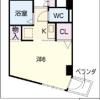 1R Apartment to Rent in Nagoya-shi Naka-ku Interior