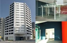 2LDK Apartment in Ichigayahommuracho - Shinjuku-ku