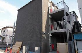 1K Apartment in Marukodori - Kawasaki-shi Nakahara-ku