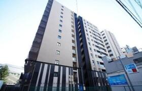 新宿區若松町-3LDK{building type}