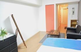 1K Apartment in Sakuragawa - Osaka-shi Naniwa-ku
