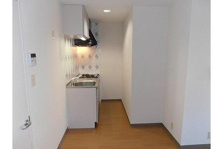 1LDK Apartment to Rent in Funabashi-shi Interior
