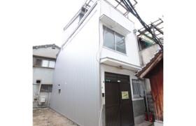 3DK House in Minamiichioka - Osaka-shi Minato-ku