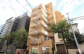 3DK {building type} in Kitashinagawa(1-4-chome) - Shinagawa-ku