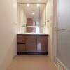3LDK Apartment to Buy in Osaka-shi Sumiyoshi-ku Washroom