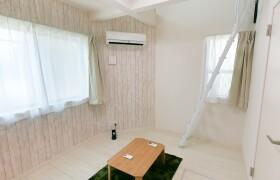 1R Apartment in Nagatahigashi - Yokohama-shi Minami-ku