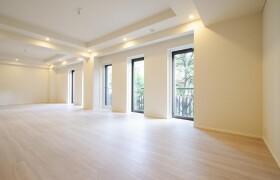 港区赤坂-3SLDK大厦式公寓