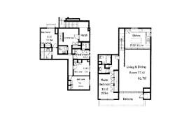 4LDK Apartment in Nakane - Meguro-ku