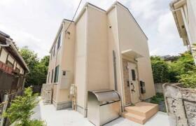 76【MitakadaiⅣ】KABOCHA NO BASHA - Guest House in Suginami-ku