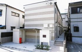 名古屋市昭和區駒方町-1K公寓