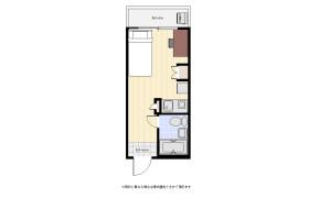 世田谷區代田-1R公寓大廈