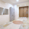 1K Apartment to Rent in Osaka-shi Chuo-ku Lobby
