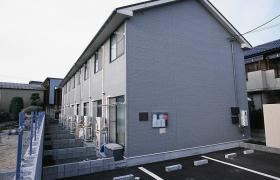 鳥取市 行徳 2DK アパート