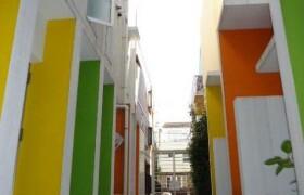 涩谷区神宮前-1DK公寓大厦