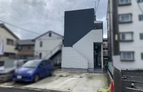 春日井市小木田町-整棟{building type}