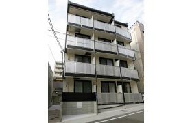 神戸市灘区篠原南町-1K公寓大厦