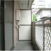 2DK マンション 中野区 内装