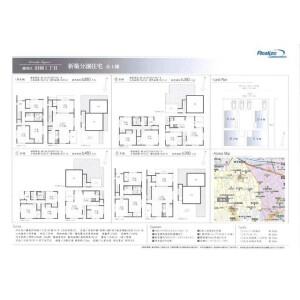 4LDK House in Tagara - Nerima-ku Floorplan