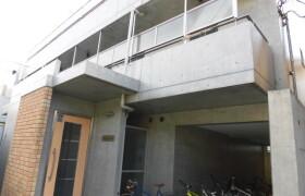 世田谷區池尻-1LDK公寓大廈