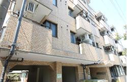 1R Mansion in Higashisonodacho - Amagasaki-shi