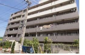 2LDK Apartment in Toneri - Adachi-ku
