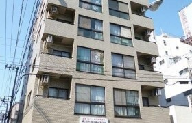 2LDK Apartment in Matsugaya - Taito-ku