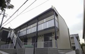 京都市伏見区 深草正覚町 1K アパート