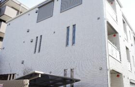 川崎市多摩区登戸-1LDK公寓大厦