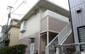 1K Apartment in Matsushima - Edogawa-ku