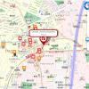 2LDK Apartment to Rent in Yokohama-shi Aoba-ku Interior