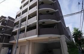 目黒区 - 中央町 大厦式公寓 1K
