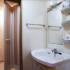 2LDK Apartment to Rent in Naha-shi Washroom