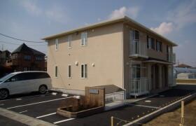 2LDK Apartment in Wakamiya - Ichikawa-shi