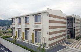 1K Apartment in Chuzan - Kagoshima-shi