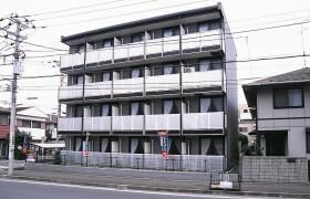 1K Mansion in Hikawacho - Sagamihara-shi Chuo-ku