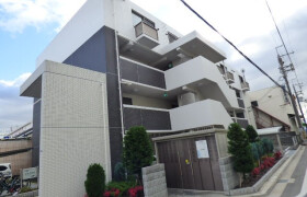 1K Mansion in Torikai hommachi - Settsu-shi