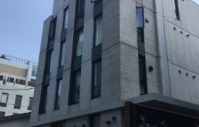 品川區西五反田-1LDK公寓大廈