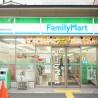 1K Apartment to Rent in Kyoto-shi Shimogyo-ku Convenience Store