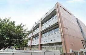 3DK Mansion in Kamikitazawa - Setagaya-ku